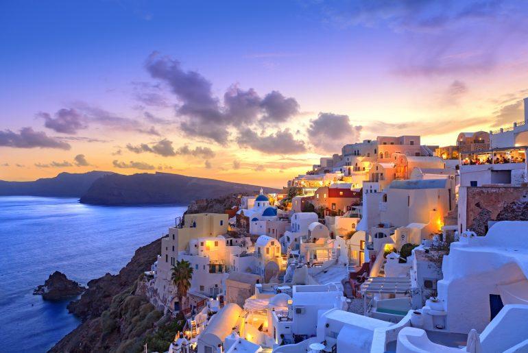 Parler Grec - Lexique de survie