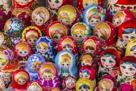 Joyaux de Russie Philibert Voyages